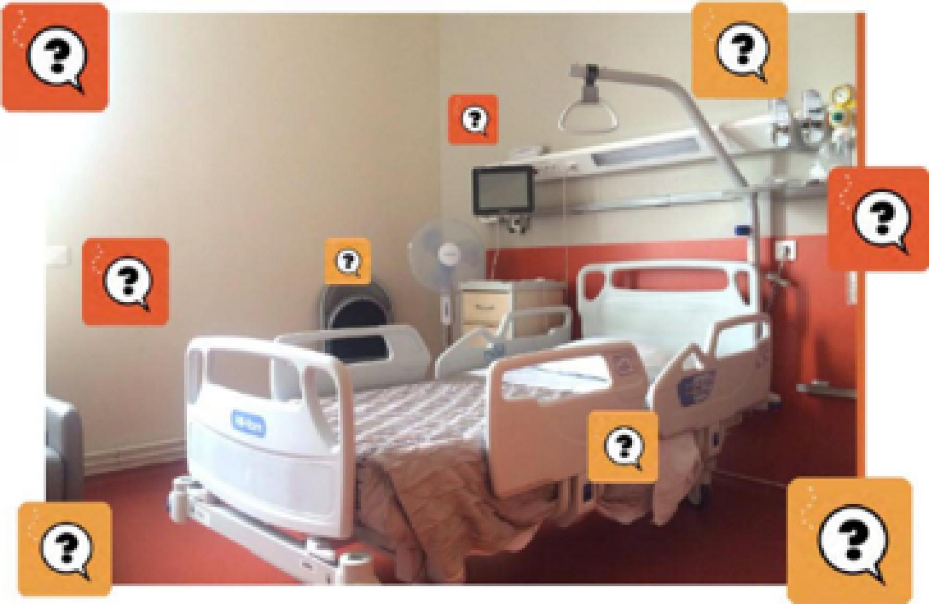 Semaine Sécurité des Patients : Le Mystère de la Chambre des Erreurs