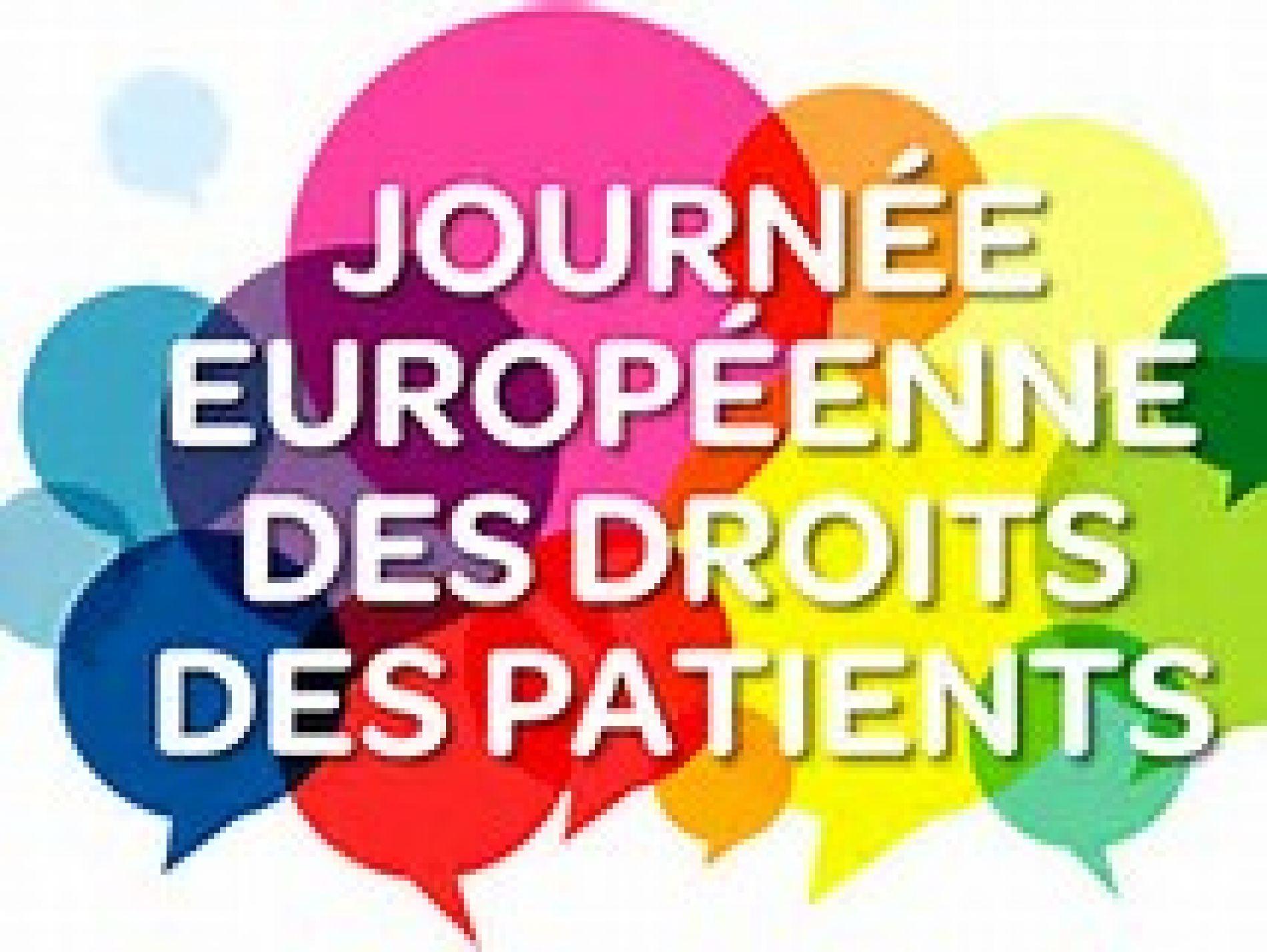 Journée des Droits du Patient